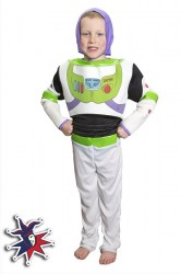 Kids - Buzz Lightyear